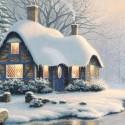 maison-hiver